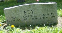Clara Mildred <i>Klein</i> Edy