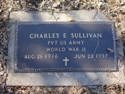Charles E. Sullivan