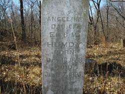 Angeline Hundy