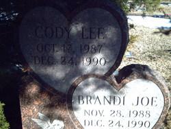 Brandi Joe Baysinger