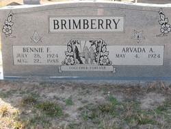Bennie Frank Brimberry