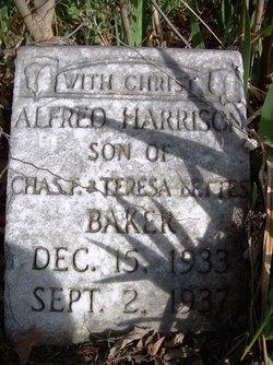 Alfred Harrison Baker