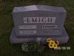 Edward J. Emigh