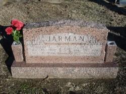Edith Grace <i>Gann</i> Jarman