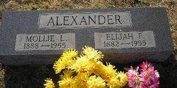 Mollie <i>Loving</i> Alexander