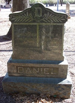 Robert Nelson Daniel