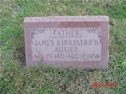 James Kirkpatrick Auxier