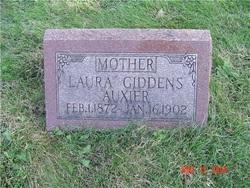 Laura <i>Giddens</i> Auxier
