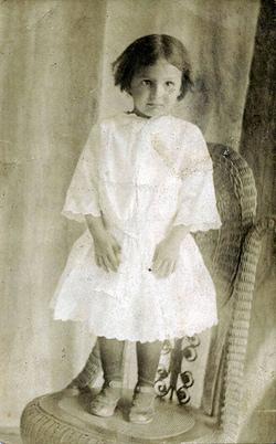 Nancy Estella Michael