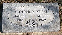 Clifford Y Bright