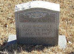 General Harrison Baggett