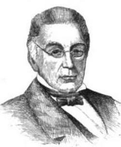 Thomas Jackson Oakley
