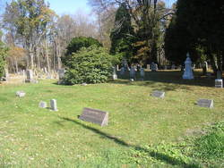 Bethel United Presbyterian Church Cemetery