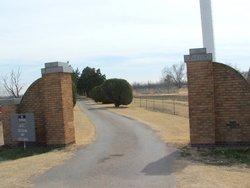 Martha Cemetery