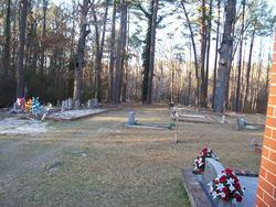 Hammond Grove Baptist Church Cemetery