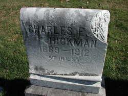 Charles Edward Hickman