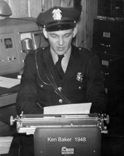 Kenneth R. Baker