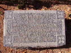 Edward H Dawson