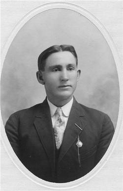 George Giddens