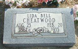 Lida Bell <i>Riley</i> Cheatwood