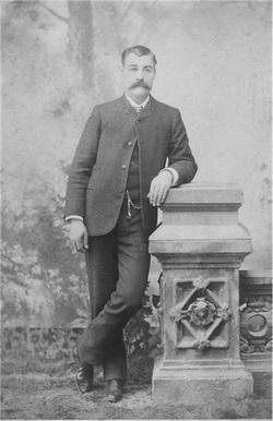 George Biron Giddens