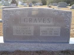 Effie <i>Tanner</i> Graves