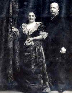 Louisine Waldron <i>Elder</i> Havemeyer