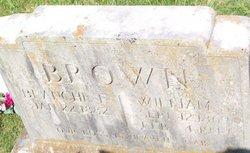 Blanche E. <i>McKelvey</i> Brown
