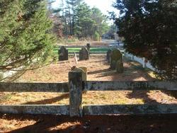 Smallpox Cemetery