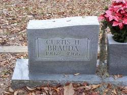 Curtis Henry Brauda