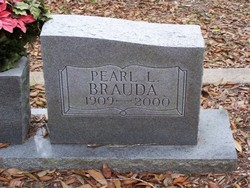 Lavada Pearl <i>Gill</i> Brauda