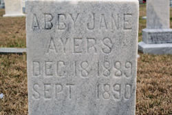 Abby Jane Ayers