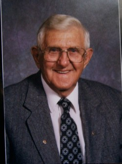Henry David Jones