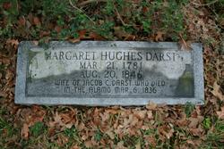 Margaret C. <i>Hughes</i> Darst