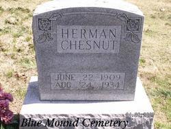 Herman Chesnut