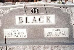 Ezra Z. Black