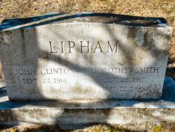 Dorothy <i>Smith</i> Lipham