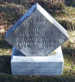Infant Baucom