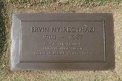 Ervin Nyiregyhazi