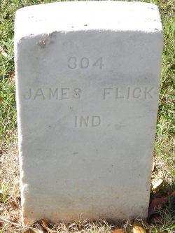 James Flick