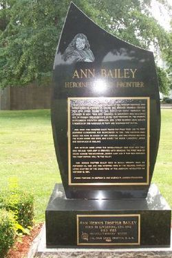 Ann Trotter <i>Hennis</i> Bailey