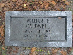 William H. Caldwell