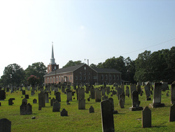 Olney Presbyterian Church Cemetery