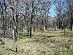 Dunham Wood Cemetery