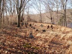 Hopeville Cemetery
