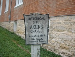 Akers Chapel Cemetery