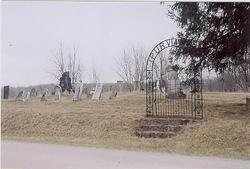 Purviance Cemetery