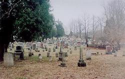 Clear Creek Cemetery