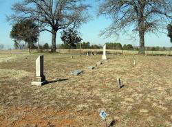 Morgan Gravel Hill Cemetery
