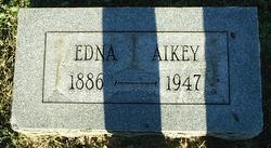 Edna Aikey